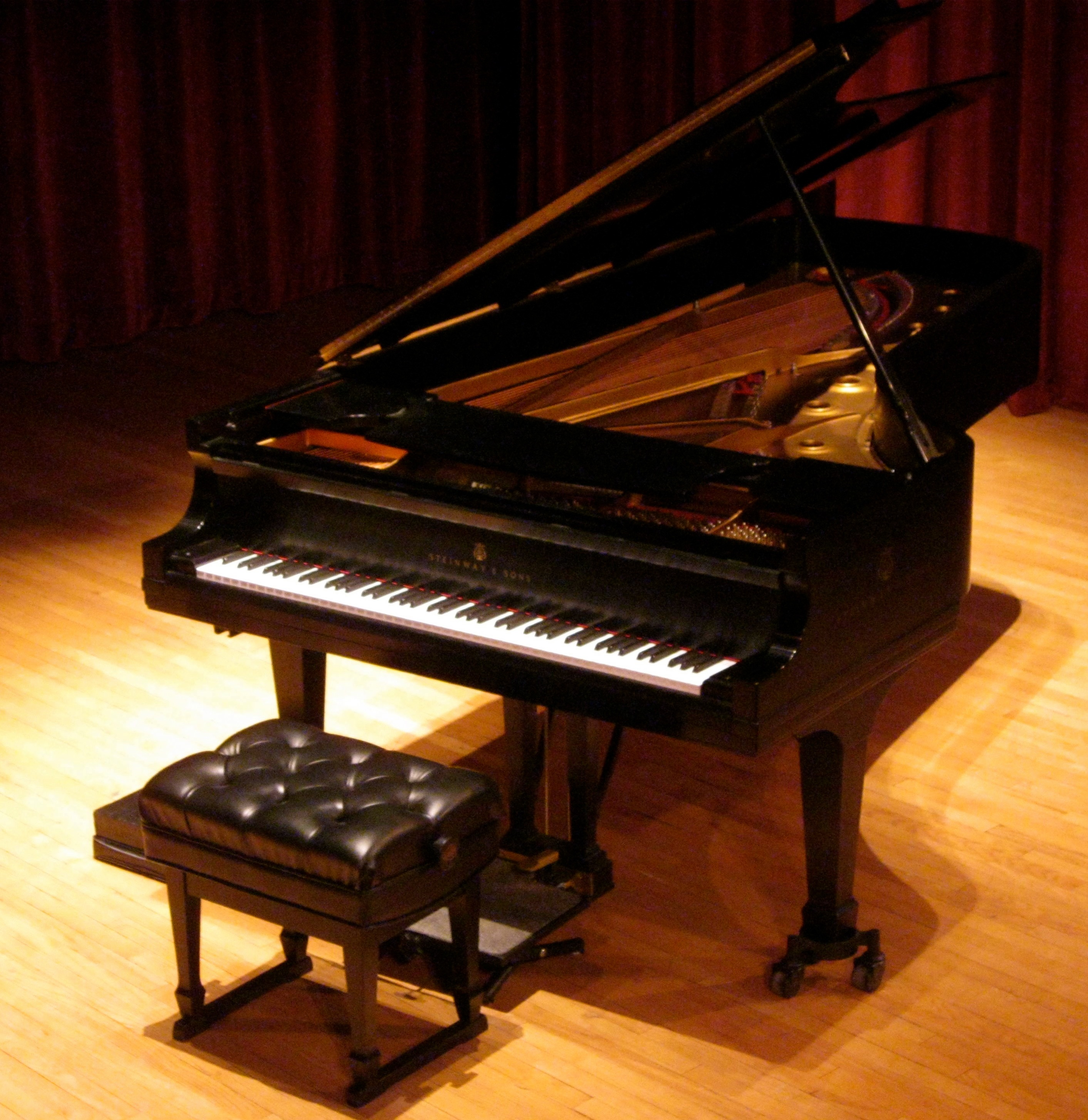 Five Things I Learned When I Started To Take Piano Lessons