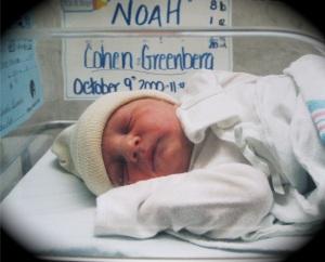 Noah baby