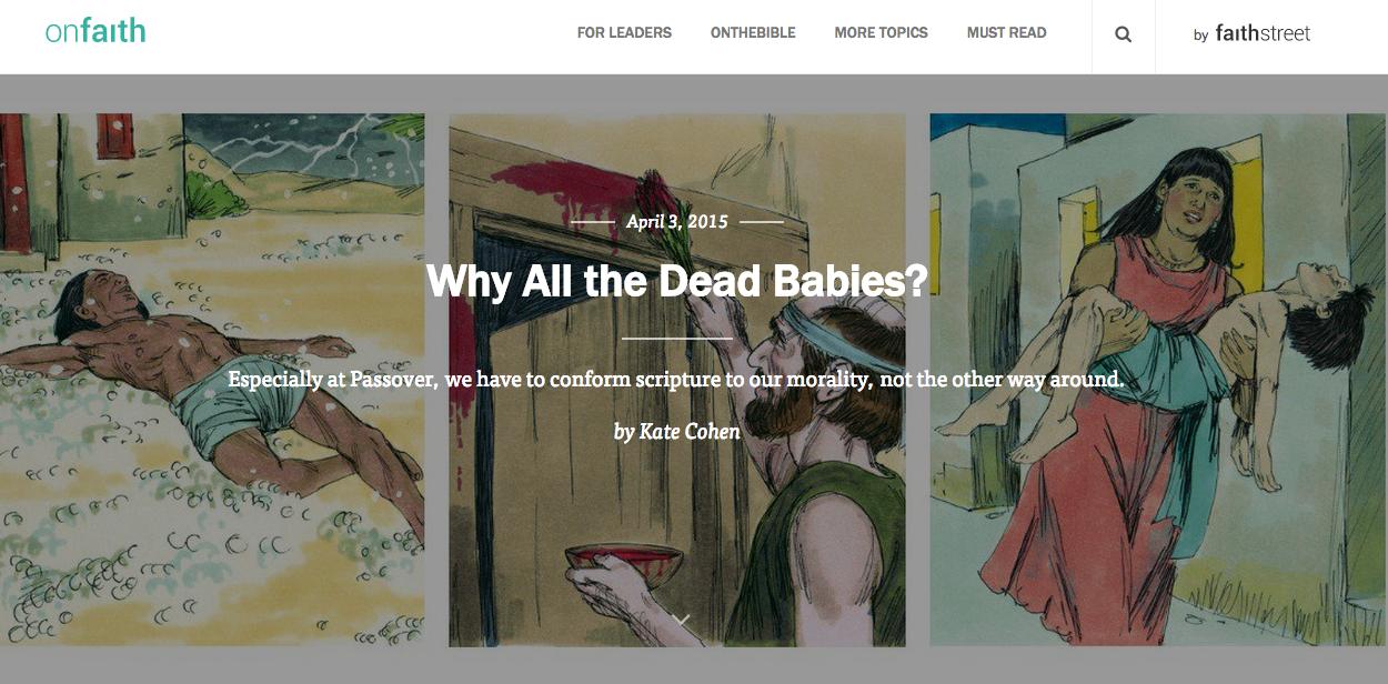 Dead Babies Screen shot