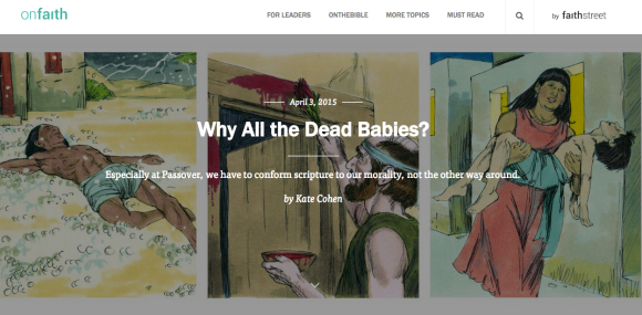 Dead Babies Screen shot