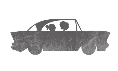 Car Ride with Lena