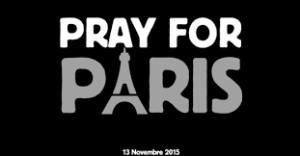 Pray for P